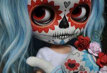 Dolls / For dolls