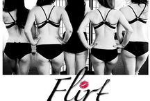 FL!RTdancers Australia / A professional, fun & fl!rty  pole-DANCE-aerial  Performance Troupe