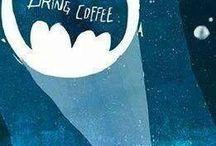 Bruce Wayne / by Jasmine Diaz
