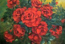 Moms paintings