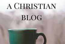 Christian blogs I like