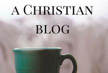 Christian blogs I like