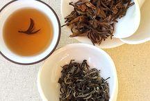 Tea / White Tea