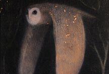Hooty owls!! / by Amy Jo