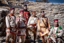 COHORS V BAETICA / Late Roman Army IV y V AD. & late roman armour