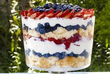 Healthy Trifles