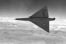 F-106/ F-102