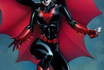 Kate Kane_Batwoman