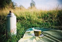 Let's go outside / by Kirsten Bleeker