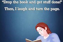 Bookworm Problems..