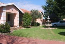 Places to Stay in Joburg