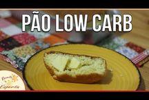 receitas lowcarb