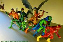 DCUC / Mattel DC Universe Classics