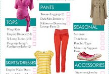Maternity Wear / Outfits for pregnancy
