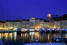 Saint Tropez / Beautiful city, people and food!