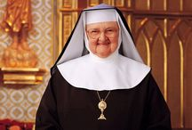 Mother Angelica - EWTN Foundress / This is a board to honor our beloved EWTN Foundress, Mother Angelica. To request to join this board, email pinterest@terseatomeo.com.