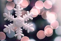 Winter & Lights