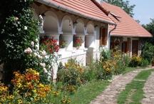 rural Hungary