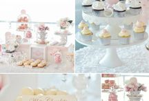 Vintage Party ♡ Sweet Tables / Vintage sweet tables