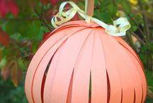 Homeschool Pumpkin Unit