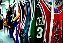 Jersey Love! / by Online Sports