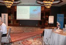 Amadeus India Customer Communication Workshop 2014 / Amadeus India invited top industry players to discover the full potential and power of customer communication at a workshop in Dusit Devarana New Delhi - A Bird Group Resort on 16th July 2014.