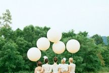 Wedding Prop Ideas / Wedding prop ideas for your big day.
