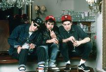 Beastie Boys / All things Beastie