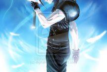 Final Fantasy Zack Fair