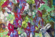 Цветы и натюрморты художника Дарьи Воробьевой / Выполнены в авторской смешанной технике на холсте, картоне, бумаге акрилом, маслом, акварелью, пастелью .  Доставка по всему миру.  Сайт: www.vorobva.com  почта: d-vor@bk.ru  Whatsapp: +79296784184  телефон 89296784184  Made in the author's mixed technique on canvas acrylic ,oil.  Worldwide shipping.  Website: www.vorobva.com  Whatsapp: +79296784184  mail: d-vor@bk.ru