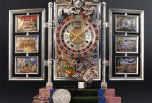 Unique watches / The arts products enterprise