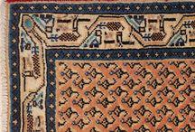 101 | CARPETS / I tappeti valorizzano gli ambienti, li rendo più caldi ed accoglienti e si adattano a qualsiasi tipo di arredamento. Annodati a mano da esperti artigiani sono delle vere e proprie opere d'arte.