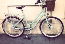 bicycles / by Christa Al Buainain