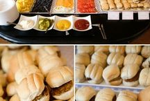 Wedding: Food Ideas / by Amy Metzler