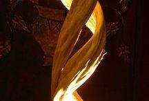woodlamps