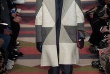 Fall/Winter 2015 Men's Fashion Week / F/W Men's Fashion