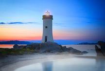Lighthouse (Palau, Sardinia)