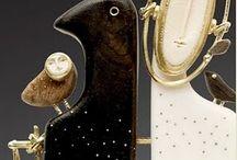Carolyn Morris Bach Jewelry