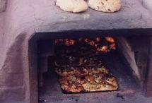 churrasqueiras e fornos
