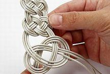 Knoten und mehr
