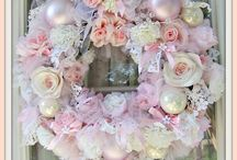 shabby crafts and decor / by Annie