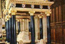 UK Royalty/Aristocracy / history / by Sandra Lifsey