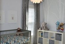 kids rooms / by Qiana Killette