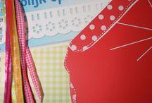 Groetjes van ...  / Webshop voor allerlei leuke cadeautjes voor jonge kinderen en hun ouders.