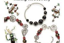 Fabricación de joyería