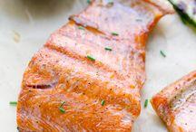 Favorite Fish Recipes