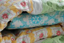 Quilty / by Sarah Murray