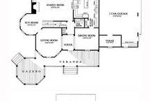 Grundriss Häuser