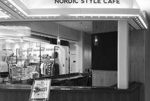 Product | Shop Works / CHLOROSオリジナル家具の店舗様への納品事例