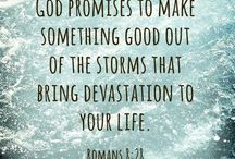 God's promises to me and you